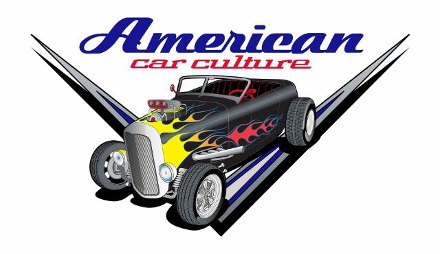 American Car Culture